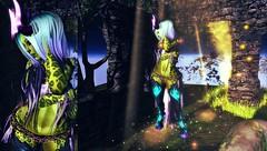 Mythical Faun