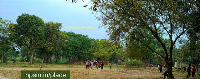 रसूलपुर ग़ढौली (Rasoolpur Gadhauli), एटा (Etah) Uttar Pradesh