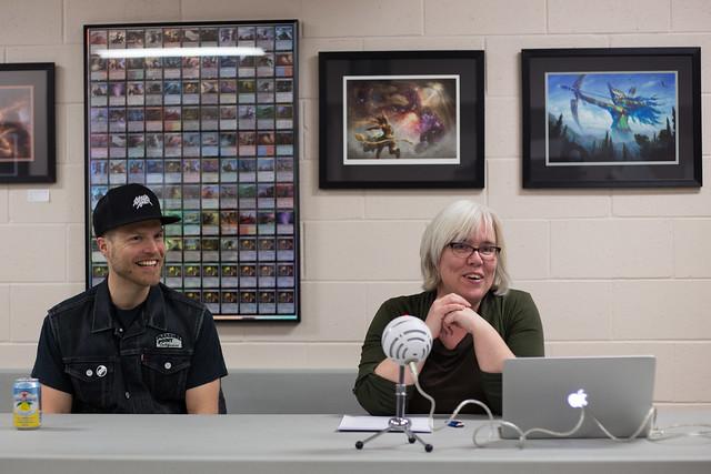 Edmonton Podcasting Meetup