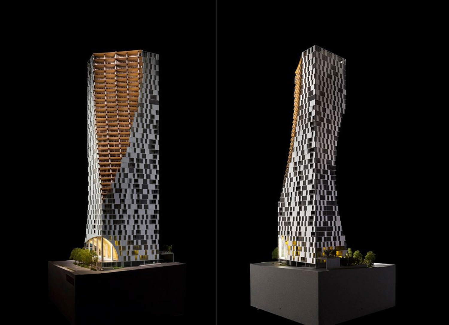 mm_Mixed-Use Skyscraper in Vancouver design by Kengo Kuma_04