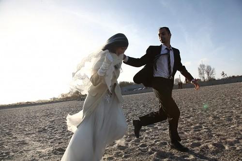 映画『越境の花嫁』より ©2015 Gina Films