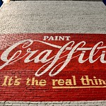 Paint Graffiti - It`s the real thing