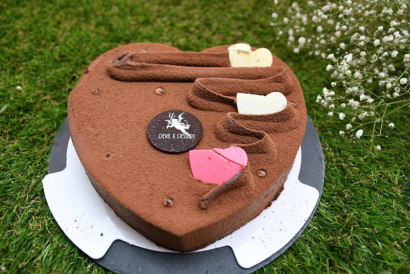 惡魔蛋糕D2母親節蛋糕推薦台北 (20)