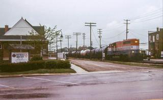 20030501 16 TP&W Watseka, Illinois