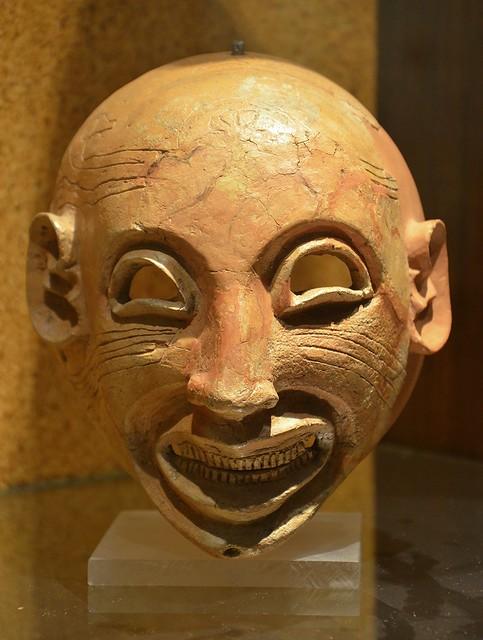 Cagliari, Museo Archeologico Nazionale
