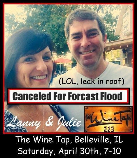 Lanny & Julie 4-30-16