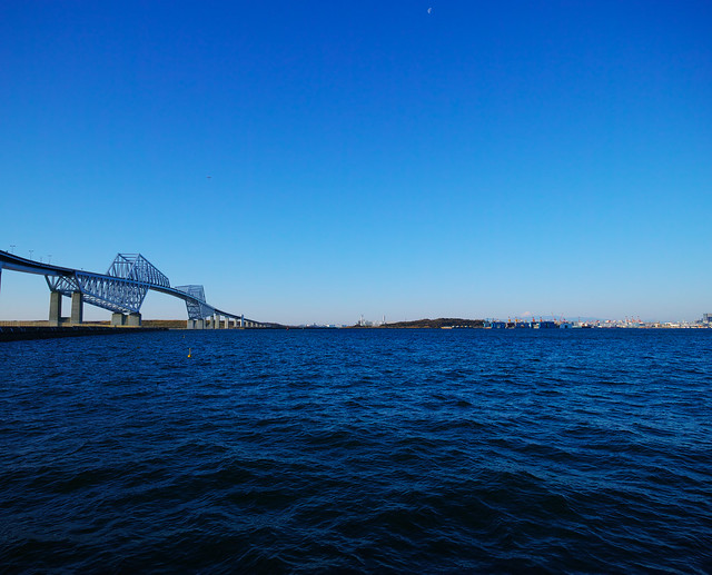20160109_01_2016 New Year's Day of the Tokyo Gate Bridge by SIGMA dp0 Quattro