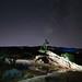 Slickrock By Night by Pierce Martin