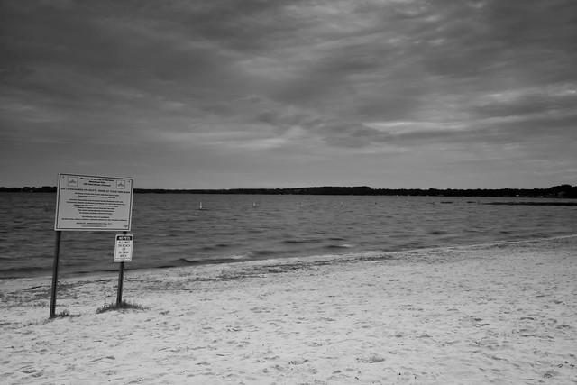 10:366 No Lifeguard on Duty
