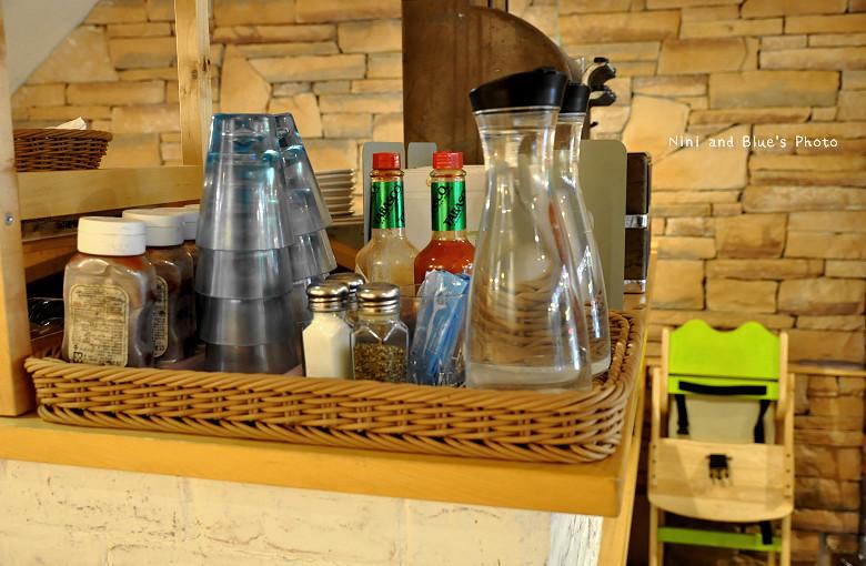 逢甲焙客廚房早午餐05