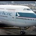 Boeing | 747-467 | Cathay Pacific Airways | B-HOV | Hong Kong | HKG | VHHH by Christian Junker | Photography