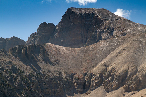 mountain nps hiking nevada trails publiclands wheelerpeak greatbasinnationalpark