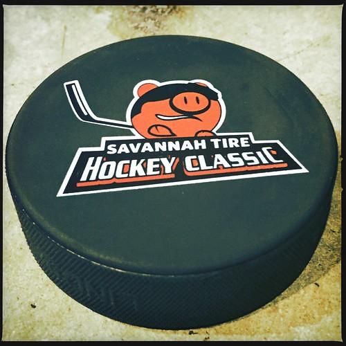 Savannah Hockey Classic 2016