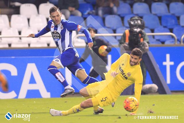 Deportivo Villareal FFG 018