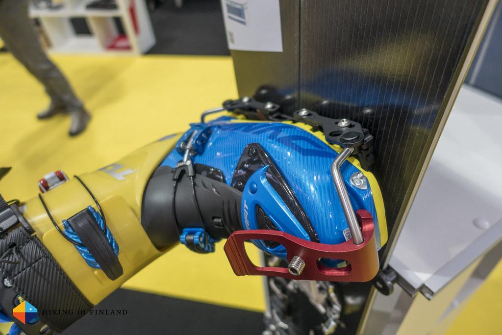 Spark R&D Dyno DH 2