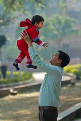 One Father is more than a hundred Schoolmasters! -George Herbert