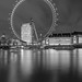 NIGHT SHOTS IN LONDON by jackiebugeja