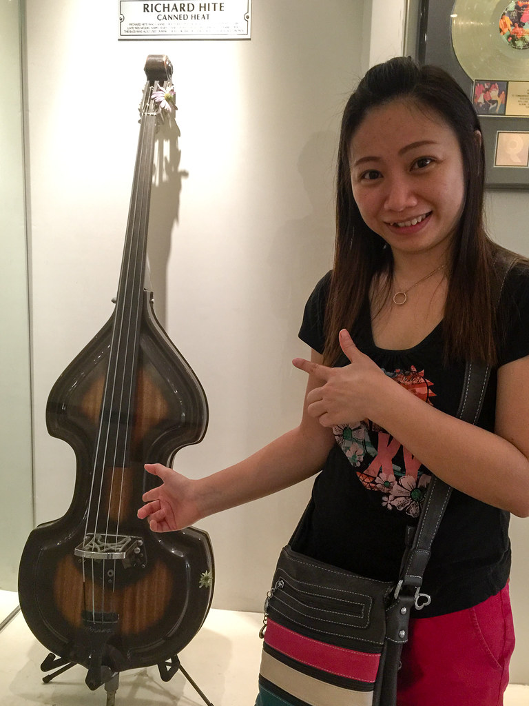 Laupoh with cello