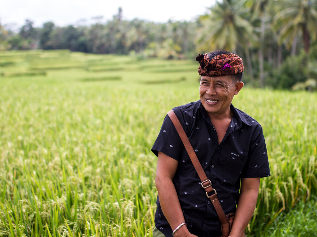 Bali – Paon Cooking Class Pt 1