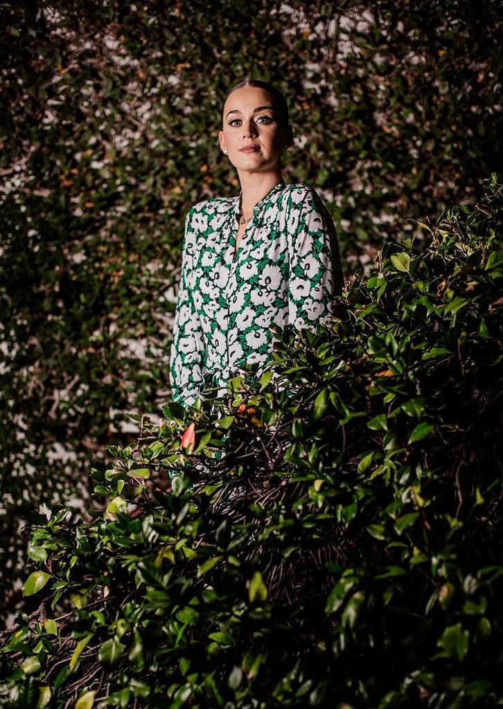 Кэти Перри — Фотосессия для «Di Weekend» 2016 – 3