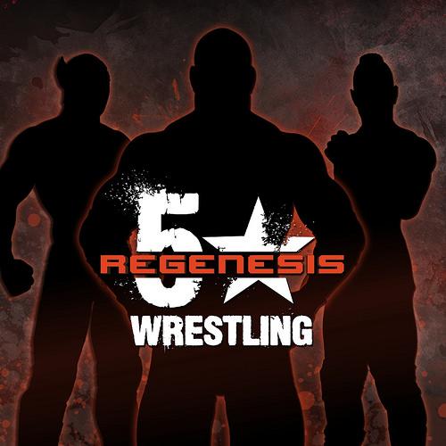 5 Star Wrestling: ReGenesis