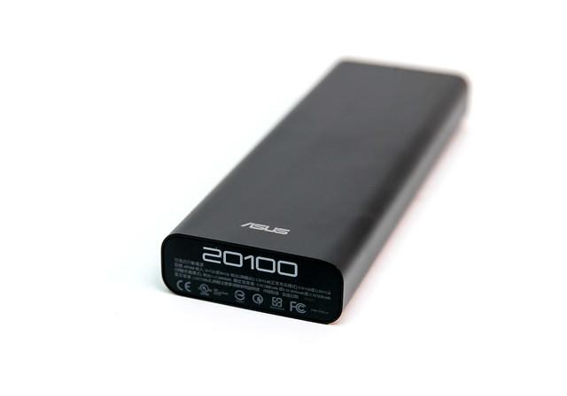 只有更大!雙 QC 巨量 20100mAh 行動電源 ASUS ZenPower Ultra 開箱分享 @3C 達人廖阿輝