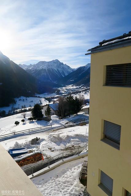 Guarda, Switzerland