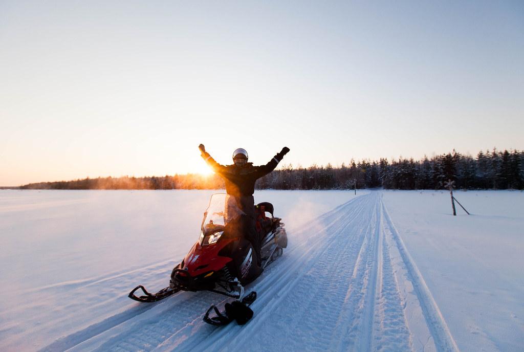 Rovaniemi | Nordic Bloggers Experience