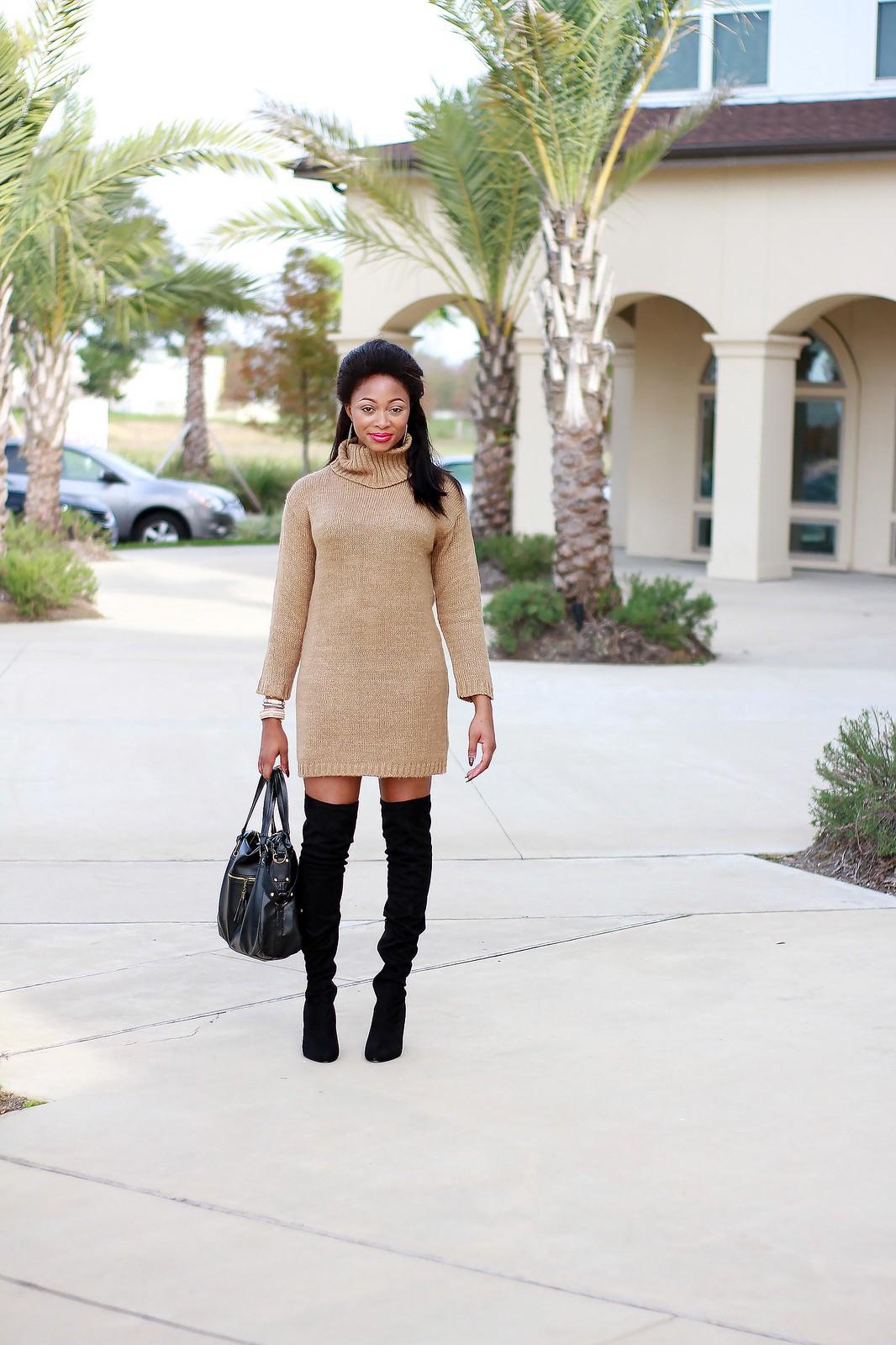 feminine otk trend street style southern fashion