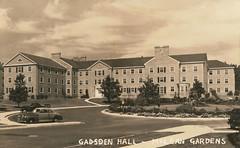 McLean Gardens (c. 1950)