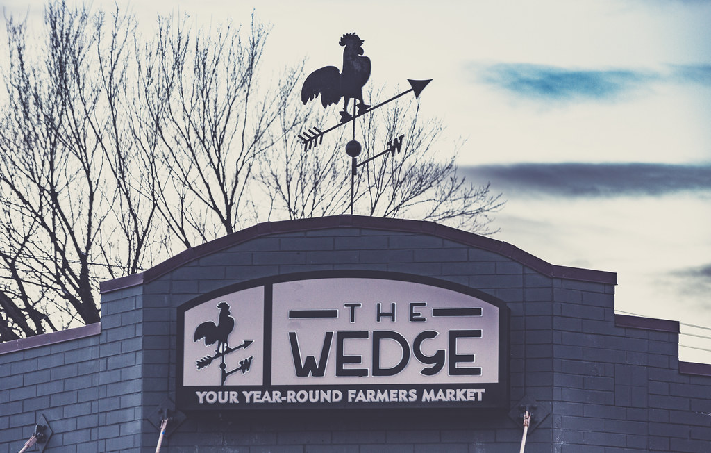 Wedge Community Co-Op, Minneapolis