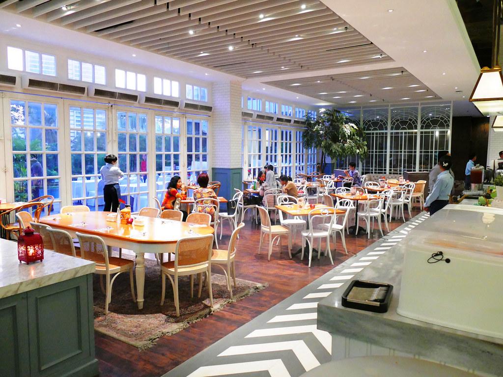 Wyl's Kitchen - Veranda Hotel - Pakubuwono (1)