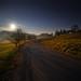 On a moonlit night by marko.erman