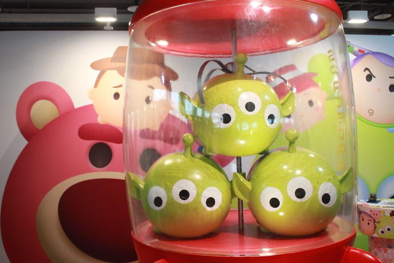 台北華山-迪士尼玩轉派對-17度C隨拍 (43)