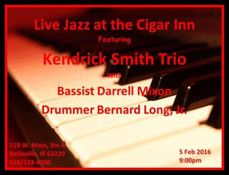 Cigar Inn 2-5-16