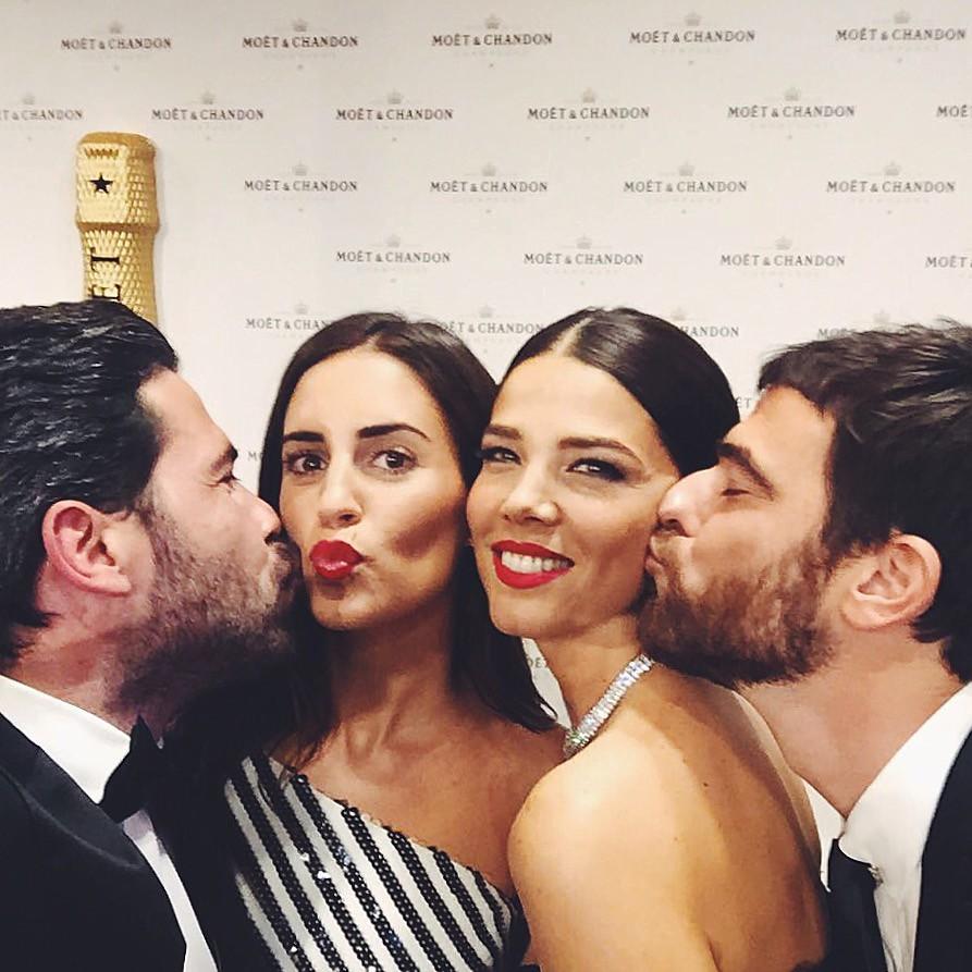 _ilcarritzi_premios_goya_cine_español_juana_acosta-gala_gonzalez_alfonso_bassave_miguel_carrizo_moet_