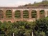 Tramo IV Acueducto romano de Almuñécar