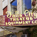 Falls City Sign by Eridony
