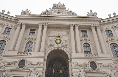 【写真】2015 東欧周遊 : ウィーン・旧市街/2015-10-10/PICT3863