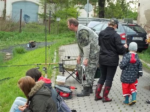 2012 - Rybářské závody II