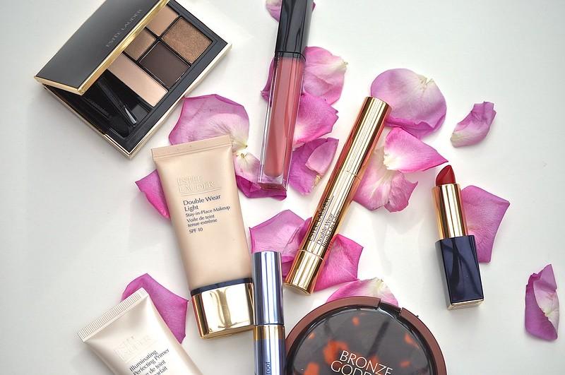 Estée Lauder Makeup bag makeup 4