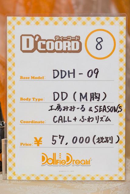 HTドルパ京都13 DDH-09