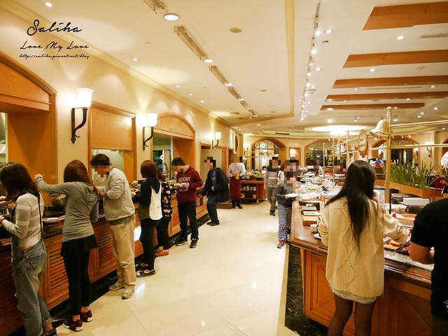 新竹美食餐廳推薦煙波大飯店晚餐自助餐buffet吃到飽 (6)