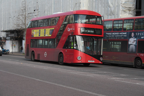 London General LT276