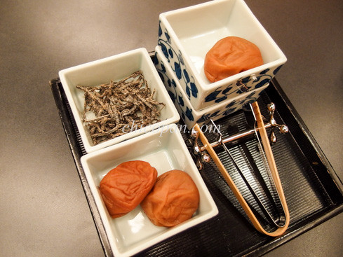 京都ブライトンホテル京懐石写真画像