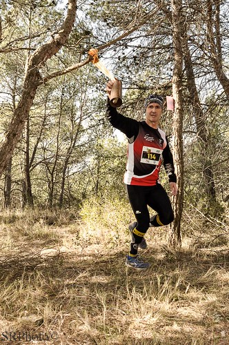 Serrasanç Trail