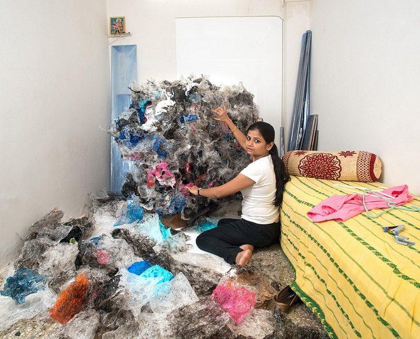 世界各地年輕女性的房間2