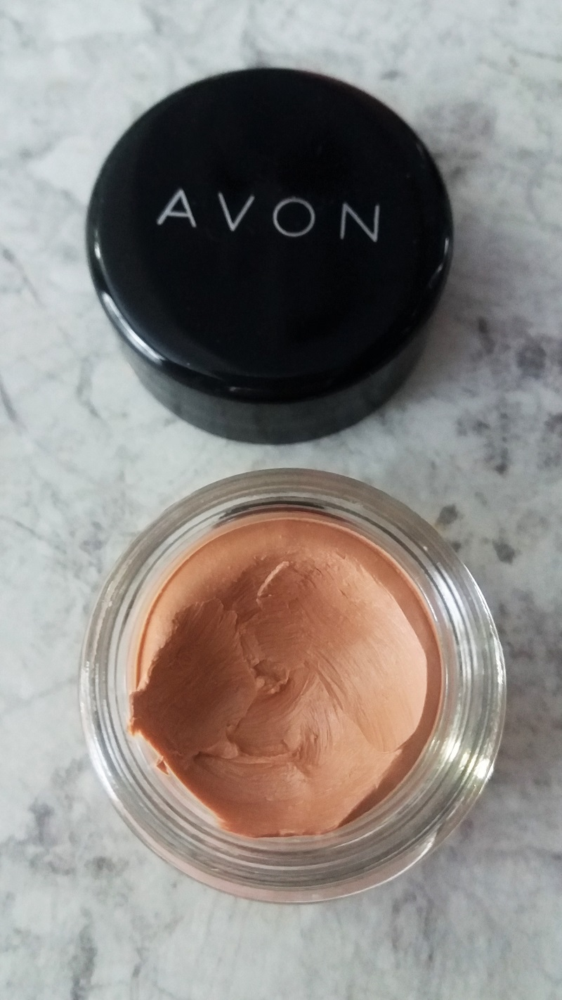 Avon eyeshadow primer
