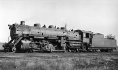 CB&Q 2-10-2 Class M-2-A 6142