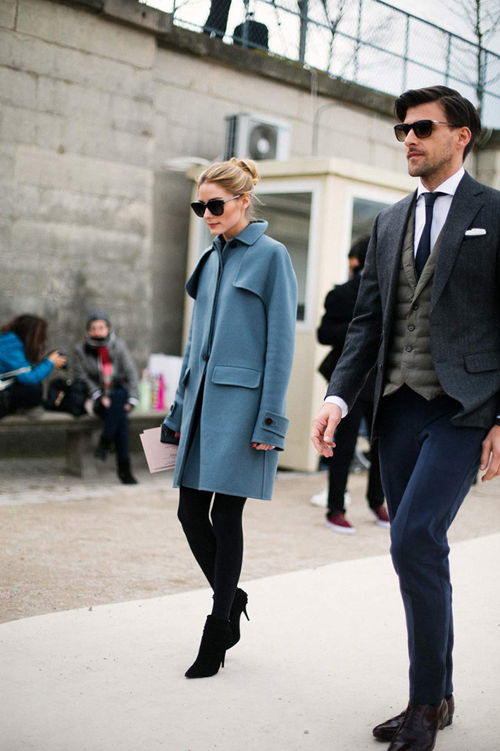 Paris Fashion Week Streetstyle15
